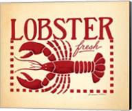 Lobster Fine-Art Print