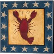 The Lobster Fine-Art Print