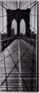 Across the Brooklyn Bridge Fine-Art Print