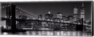 Brooklyn Bridge Fine-Art Print