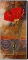One Tulip Fine-Art Print