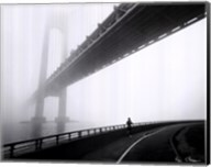 Verrazano Bridge Fine-Art Print