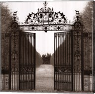 Hampton Gate Fine-Art Print