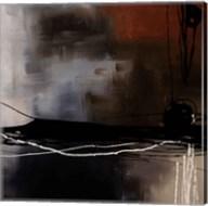 Prelude in Rust III Fine-Art Print
