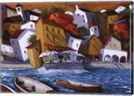 Caf del Mar Fine-Art Print