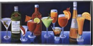 Cocktail Hour Fine-Art Print