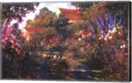 Annapolis Garden Fine-Art Print