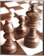 Chess Fine-Art Print