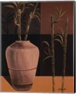 Lucky Bamboo II Fine-Art Print