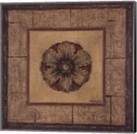 RosetteI Fine-Art Print