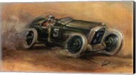 French Grand Prix 1914 Fine-Art Print