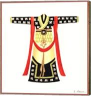 Kimono III Fine-Art Print