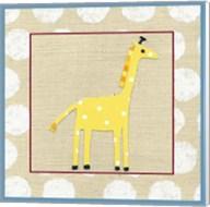 Katherine's Giraffe Fine-Art Print