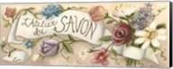 L'Atelier du Savon Fine-Art Print