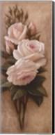 Pink Petals I Fine-Art Print