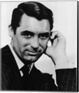 Cary Grant Black and White Fine-Art Print