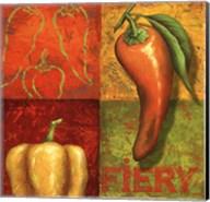 Chili I Fine-Art Print