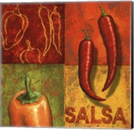 Chili II Fine-Art Print