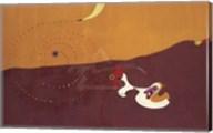 Landscape (The Hare) (Paysage [Le Lievre]), Autumn 1927 Fine-Art Print