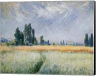 Wheatfield, 1881 Fine-Art Print