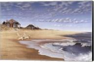 Hampton Beach Fine-Art Print
