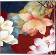 Lotus Dream I Fine-Art Print