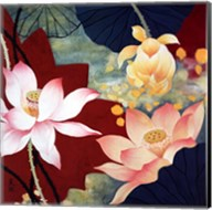 Lotus Dream II Fine-Art Print