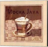 Mocha Java Fine-Art Print