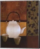 Sakura Tea II Fine-Art Print