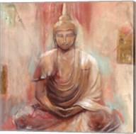 Buddha II Fine-Art Print