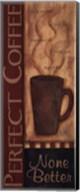 Perfect Coffee Fine-Art Print