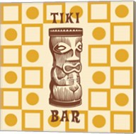 Tiki Bar Fine-Art Print