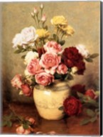 Still Life With Roses Fine-Art Print