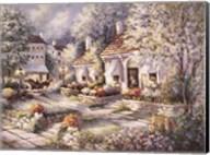 Flower Shop Fine-Art Print