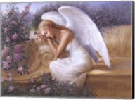 Angel at Rest Fine-Art Print