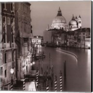 Ponte Accademia Fine-Art Print
