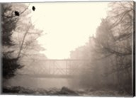 Parish Hill Bridge Fine-Art Print