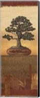 Bonsai I - Mini Fine-Art Print