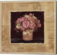 Vintage Rose Pink - Special Fine-Art Print