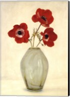 Three Anemones - Special Fine-Art Print