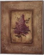 Savin Lilac - Mini Fine-Art Print