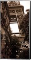 La Tour Eiffel II Fine-Art Print