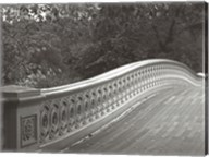 Central Park Bridge Fine-Art Print