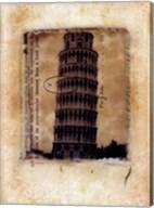 Pisa, Italy Fine-Art Print