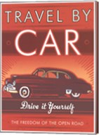 Car Fine-Art Print