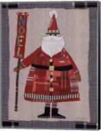 Santa Noel Fine-Art Print