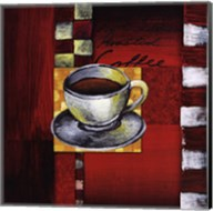 Brewing Coffee Fine-Art Print