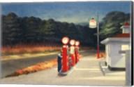 Gas, 1940 Fine-Art Print