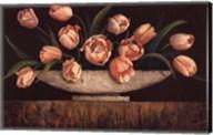 Elegant Tulips Fine-Art Print