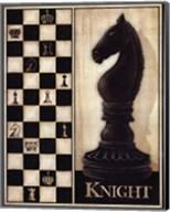 Classic Knight Fine-Art Print
